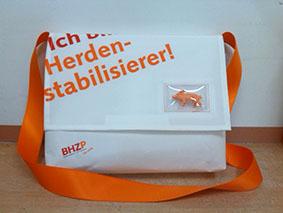 Kunde: BHZP GmbH